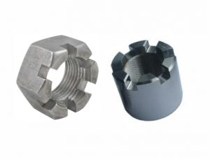 slotted-nuts-manufacturer-ludhiana-india